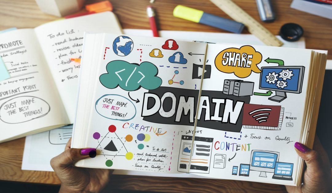 How to Choose the Right Domain Name for Your Small Business: