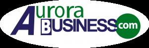 Aurora-Business.com Logo